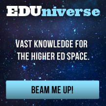 Large EDUniverse Badge