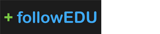 followEDU logo